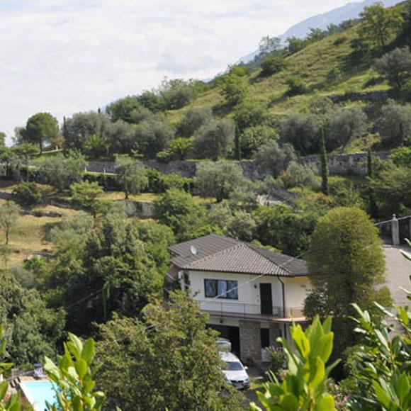 IP Muenchen Haus Hang Gardasee