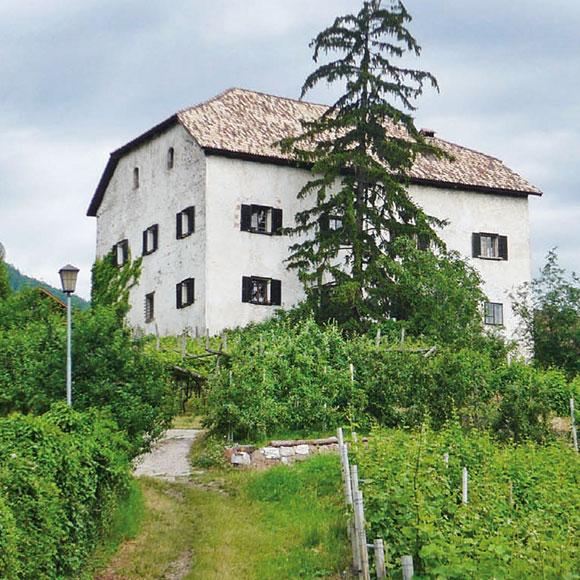 IP Muenchen Haus Hang Suedtirol